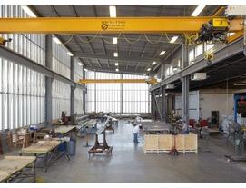 Производственные помещения. Что мы о них знаем?
