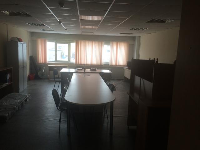 Машиностроителей ул., 1, к 1 700.00 кв.м. Складское Аренда