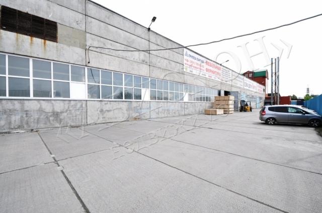 Героев Танкограда ул., 59 450.00 кв.м. Складское Аренда