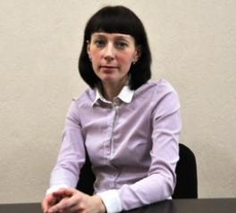 Татьяна Новосельцева