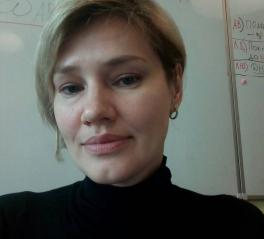 Ольга Крестовских